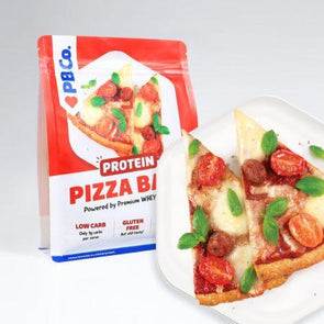 Protein Keto Pizza Base Mix PB Co 320g - Ketogenic Supplies