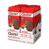 quest Chocolate Quest - Peanut Butter Cups - 1g Net Carbs - Box of 12