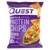 Quest Protein Tortilla Chips  Loaded Taco - 32g - Ketogenic Supplies