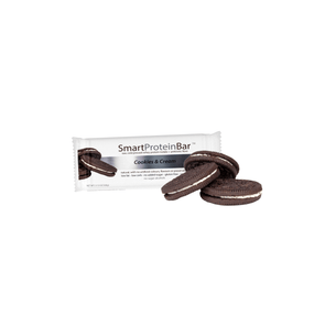 Smart Protein Bar - Cookies & Cream - 60g - Ketogenic Supplies