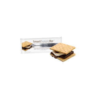 Smart Protein Bar - Marshmallow Choc Biscuit - 60g - Ketogenic Supplies