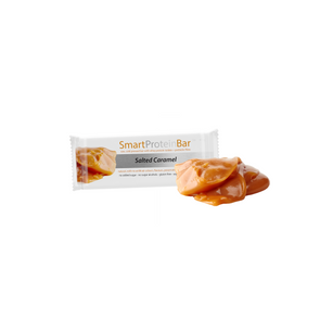 Smart Protein Bar - Salted Caramel - 60g - Ketogenic Supplies