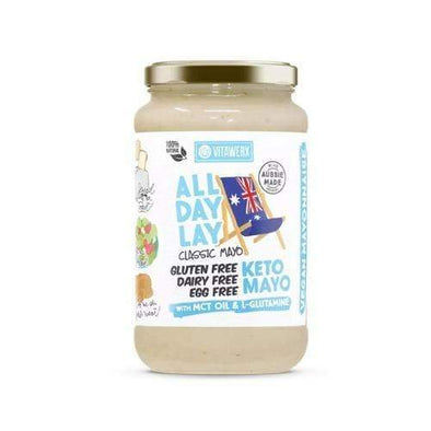 Mayo - Classic - 350ml - Ketogenic Supplies