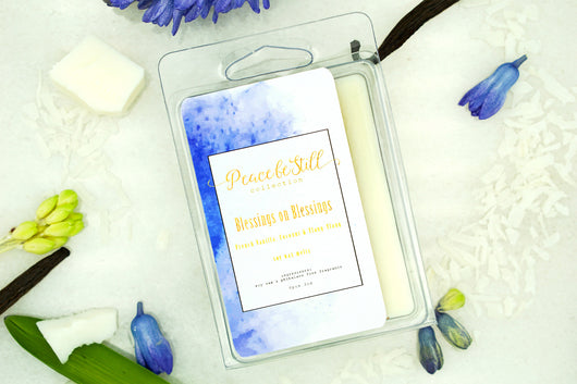 Blessings on Blessings Soy Wax Melts