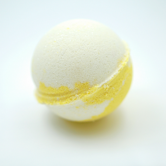 Pineapple Coconut Bath Bomb