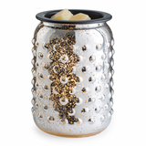 Mercury Glass Fragrance Warmer