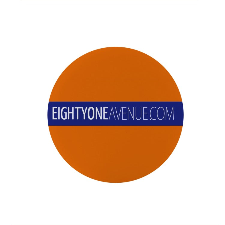 Eightyone Avenue Collapsible Grip