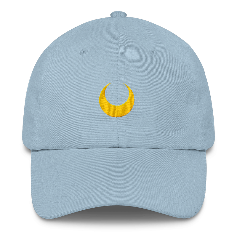 Sailor Moon Crescent Moon  Cap