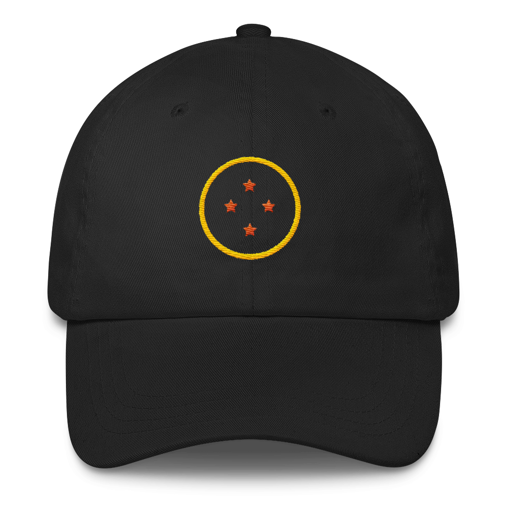 Four Star Ball Cap