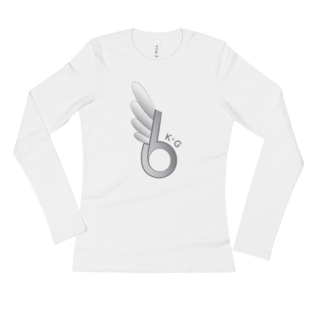"6K.G ""OG"" Women's long sleeve shirt"