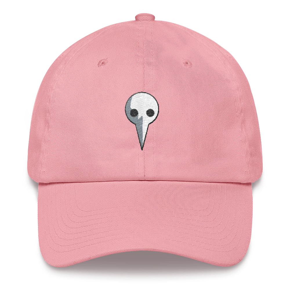 Angel Mask Cap