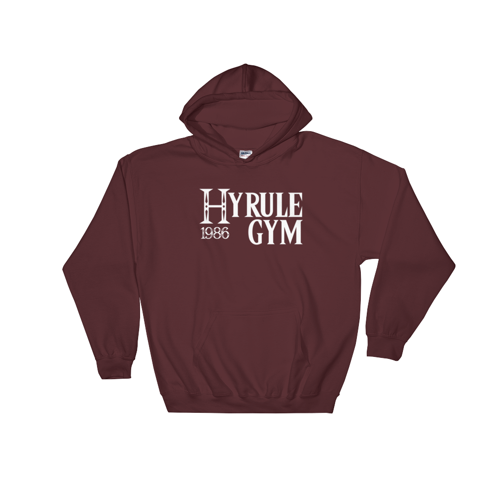 Unisex Hyrule Gym Sweater