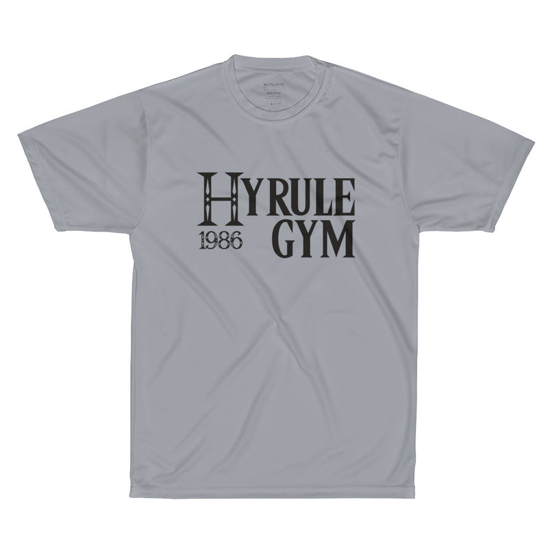 Men's Hyrule Gym Athletic Tee