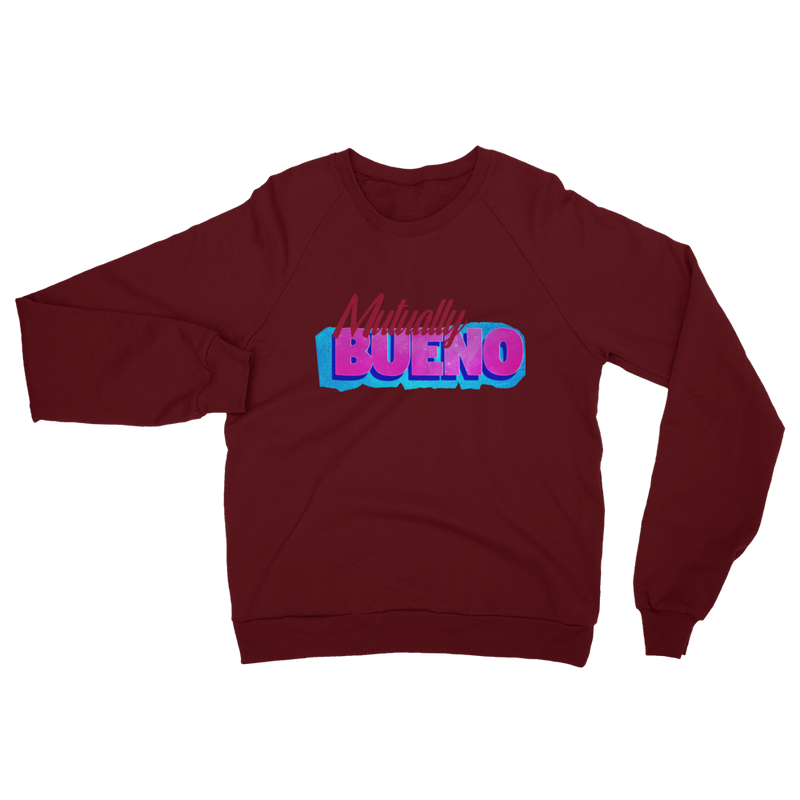 Mutually Bueno Crew Neck
