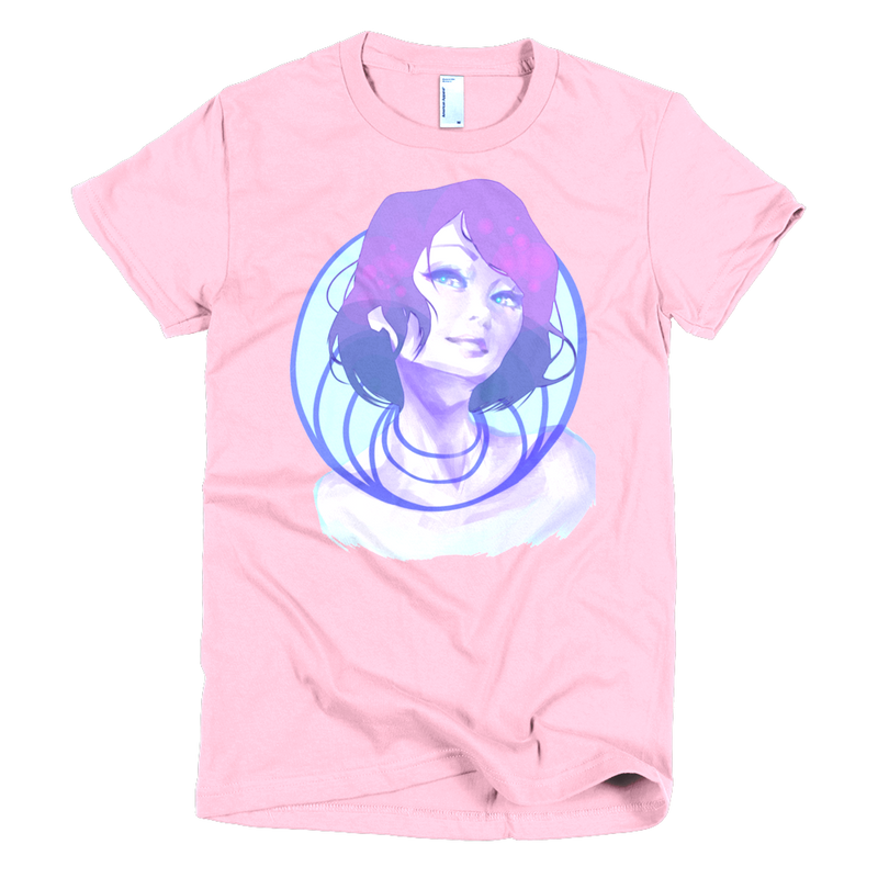 Women's Tranquility Tee