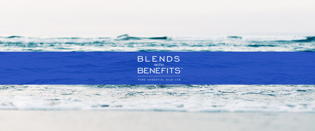 Blends With Benefits - Pure Essential Oils Lab