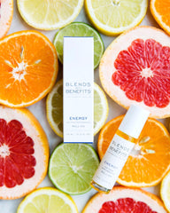 Energy Blend - Essential Oil Citrus Scent