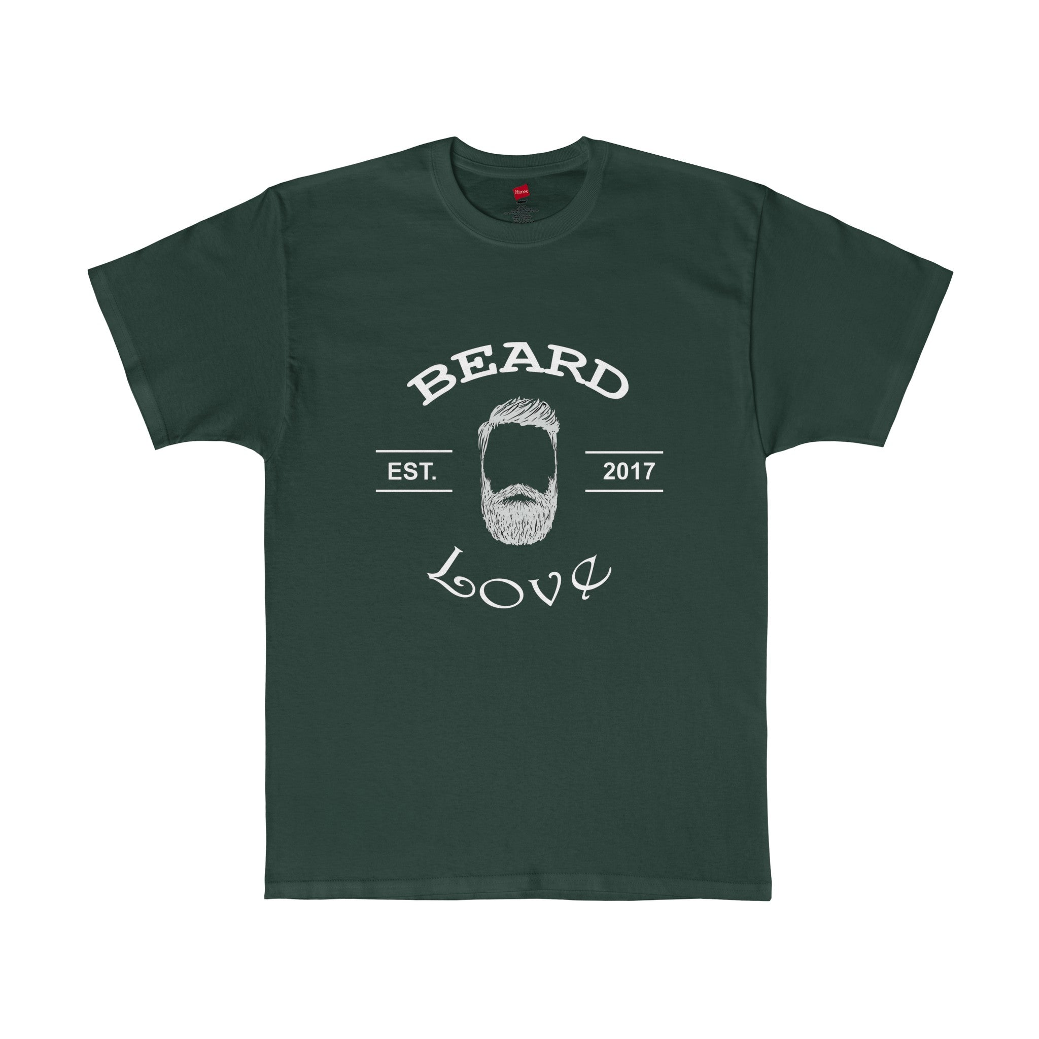 BeardLove Dark T-Shirts