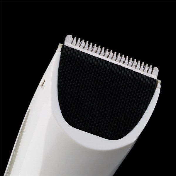 Cordless Electric Beard Trimmer - Keep Tight Beard Lines
