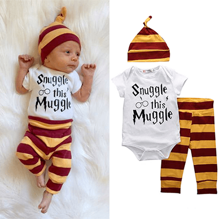 Snuggle This Muggle Set