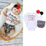 Grandma's Kisses Set