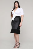 The Brooklyn Skirt (Curve)