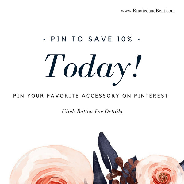 Save 10% off Your Purchase Today!