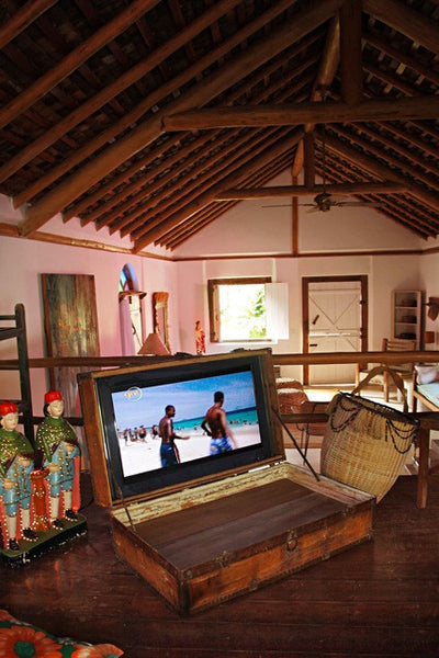 Travellers' Robe blog - The Journal - Uxua Casa Hotel and Spa