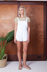 Travellers' Robe - Seashore Overalls - Australian Online Women's Fashion Store / Boutique