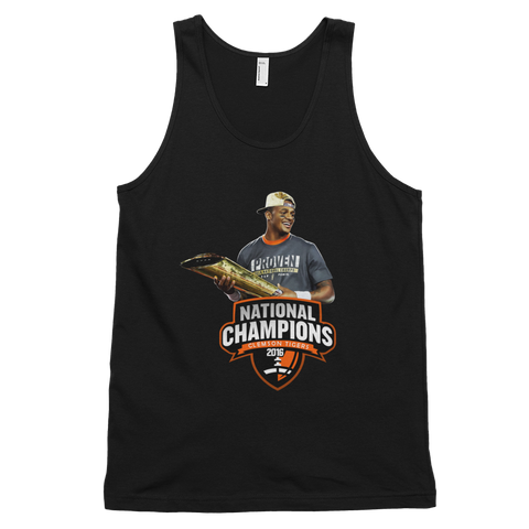 Classic National Champions Tanks