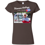 Havana Vintage Ladies' T-Shirt