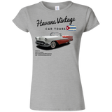 Havana Ladies' T-Shirt