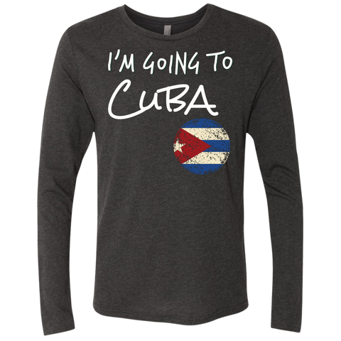 Men's Havana Vintage T-shirt