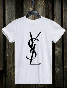 YVES SAINT LAURENT T-SHIRT