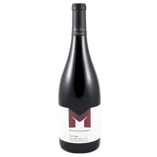 2016 Meyer Family Reimer Vineyard Pinot Noir - Kascadia Wine Merchants