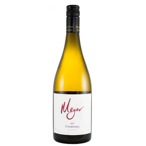2017 Meyer Family Okanagan Valley Chardonnay - Kascadia Wine Merchants