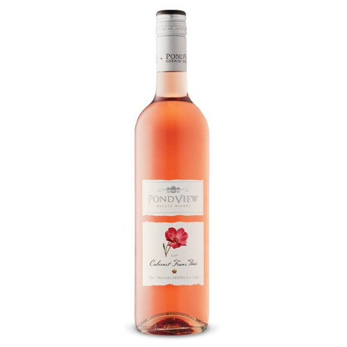2018 Pondview Cabernet Franc Rose` - Kascadia Wine Merchants