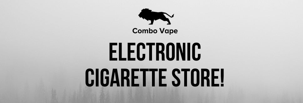Electronic Cigarette and eLiquids Store