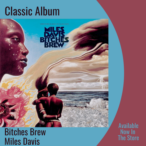 Bitches Brew | Classic