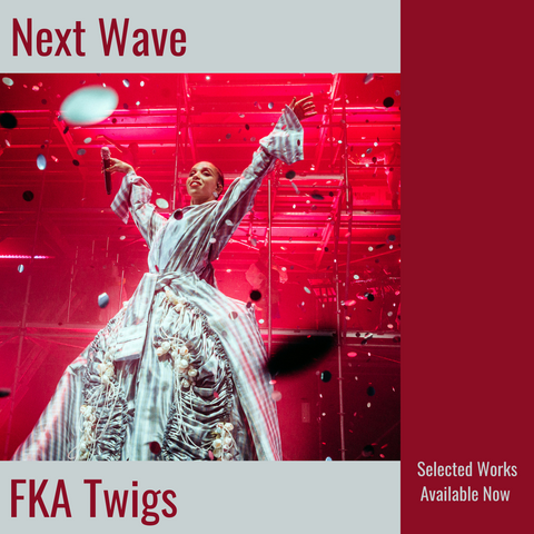 FKA Twigs | Next Wave
