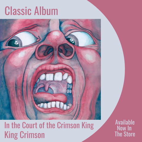 King Crimson | Album