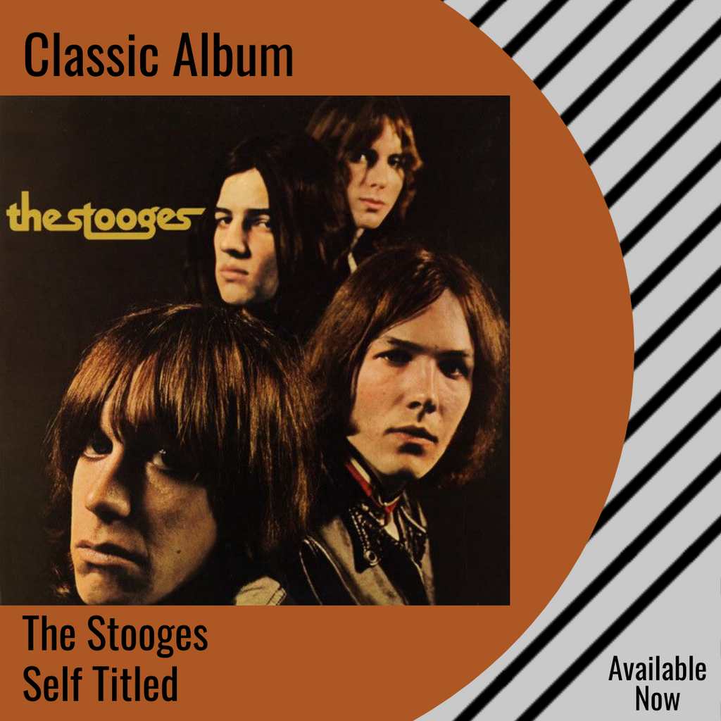 The Stooges | Feature