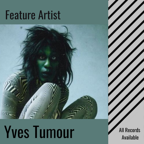 Yves Tumour | Feature