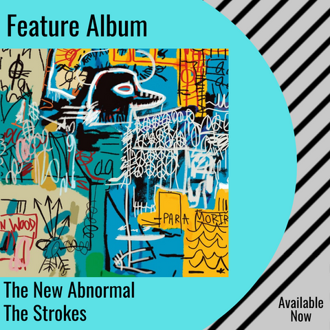 New Abnormal | Review
