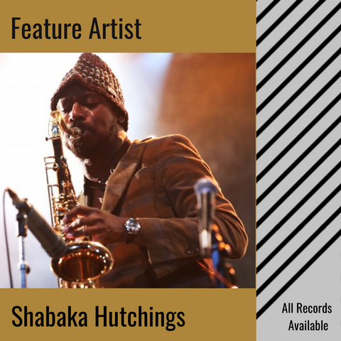 Shabaka Hutchings | Feature