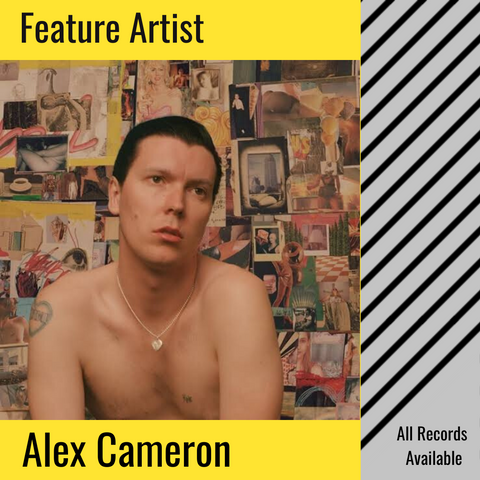 Alex Cameron | Feature