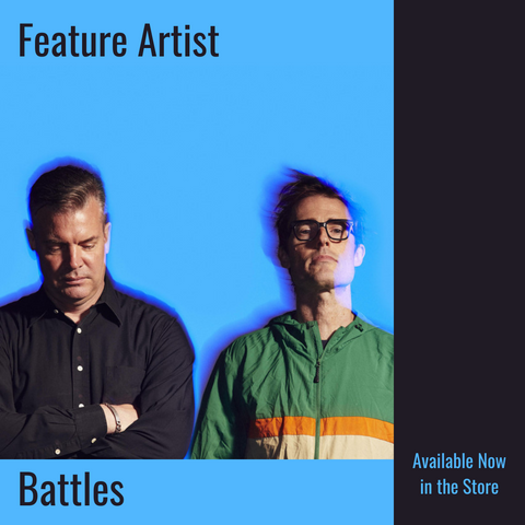 Battles | Feature