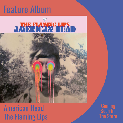 American Head | Feature Album
