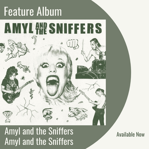 Amyl & Sniffers | Next Wave