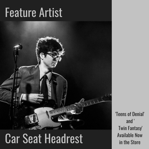 Car Seat Headrest | Feature